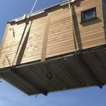 A Customisable/ flexible offsite construction solution: