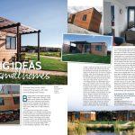 Cornwall Living Editorial 2018 November
