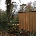Large Garden Room – Penryn Cornwall