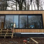 Large Garden Room – Penryn Cornwall