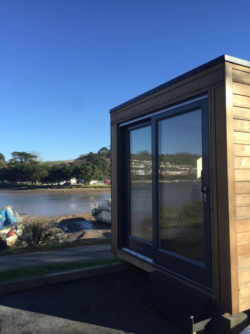 School Box – Newton Abbot, Devon – Learning Space