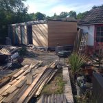 Hydrotherapy Garden Room – Poole Dorset