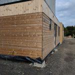Offsite Building Construction.