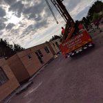 Modular on the Move… BWF Truro