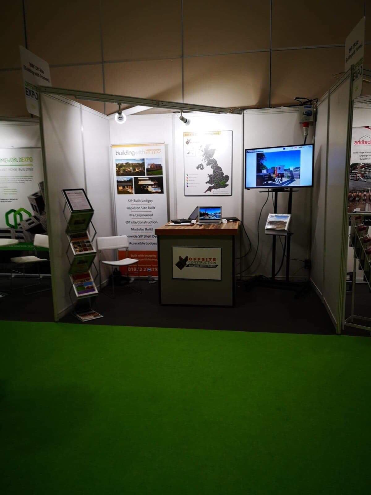 OFFSITE EXPO – COVENTRY