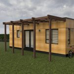 Offsite Micro Lodges