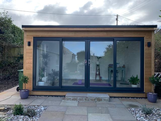 Garden Room – Truro 2020
