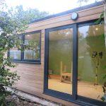 Garden Room kit – Guisborough – Client Review