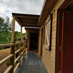 Outposts Accommodation Launch