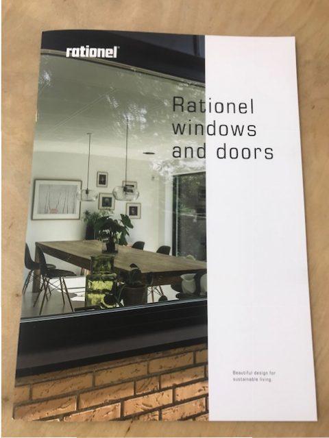 RATIONEL – WINDOWS & DOORS