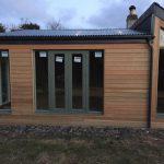 Scorrier – Cottage Contemporary Extension