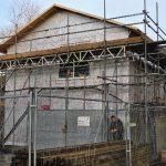 Newquay Zoo – Facilities & Staff Room