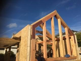 Padstow – SIPS & Oak Build