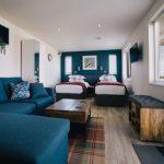 Lakeside Lodges – Internals