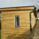 Artist studio – the garden box