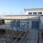 Hayling Island – contemporary build super energy efficient